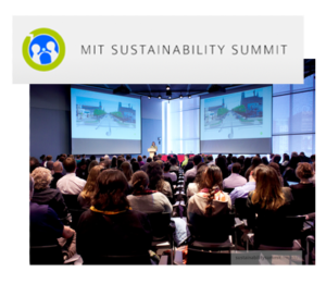 MIT Sustainability Summit
