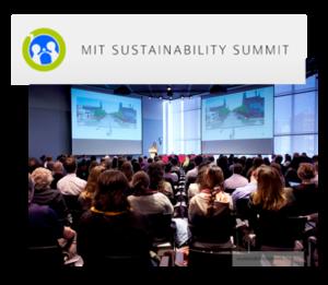 MIT Sustainability Summit